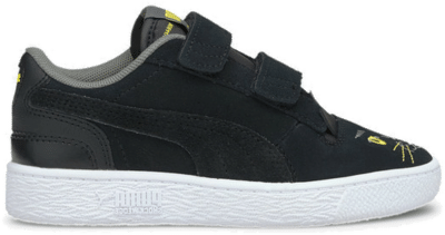 Puma Ralph Sampson Lo Animal sneakers kinderen 368691_01