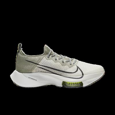 Nike Air Zoom Tempo NEXT% Grijs CI9923-003