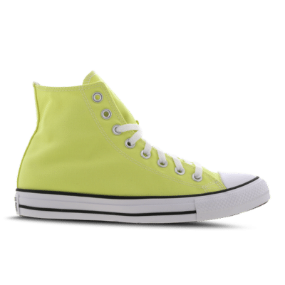 Converse Chuck Taylor All Star High White 170154C