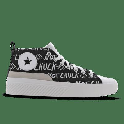 Converse UNT1TL3D Black 170142C