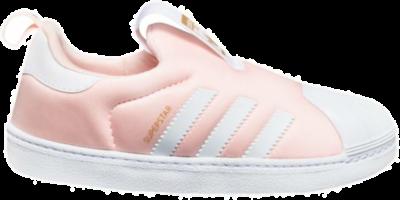 adidas Originals Superstar 360 Kinderen Sneakers DB2882 roze DB2882