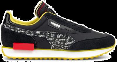Puma Future Rider Black 380483 01