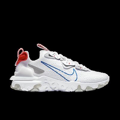 Nike React Vision White DJ4597-100