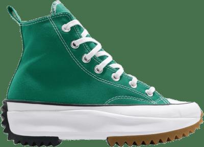 Converse Run Star Hike High 'Court Green Gum' Green 170441C