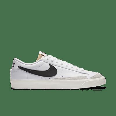 "Nike BLAZER LOW '77 VINTAGE ""WHITE"" DA6364-101"
