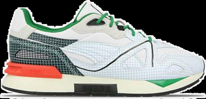 "PUMA Sportstyle Michael Lau x Mirage Mox ""Puma White"" 37519601"
