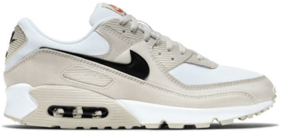 Nike Air Max 90 Essential White DH4103-100