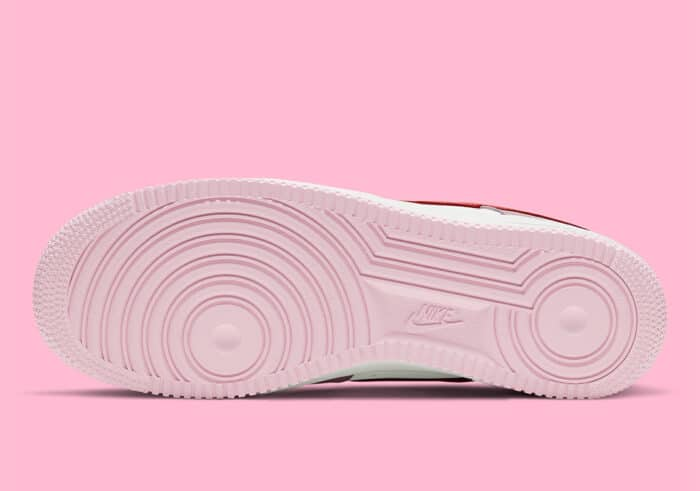 force nike one valentine Air Force