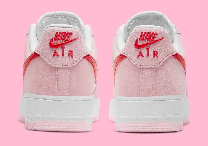 valentine day Air Force