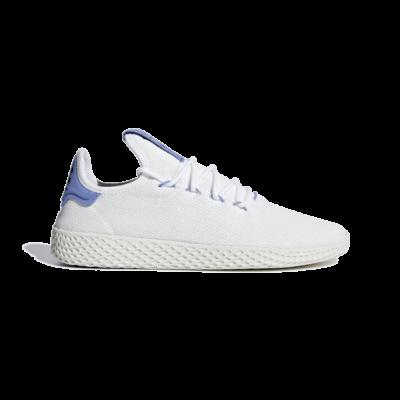 adidas Pharrell Williams Tennis Hu Cloud White BD7521