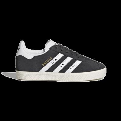 adidas Gazelle Dark Grey Heather BB2508