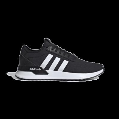 adidas U_PATH X Core Black FV6566