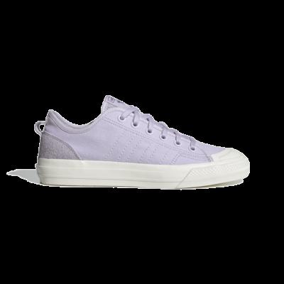 adidas NIZZA Purple Tint FX3500