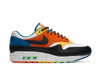 Nike Air Max 1 Multi Mix CZ8140-001
