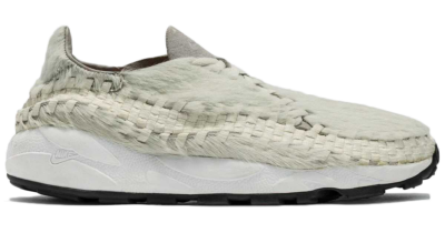 Nike Air Footscape Woven Hideout White 314210-012