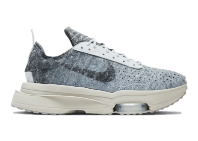 Nike Air Zoom Type SE Recycled White Black (W) DD2947-100
