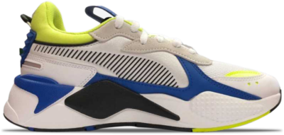 "PUMA Sportstyle RS-X Mix ""Puma White"" 38046205"