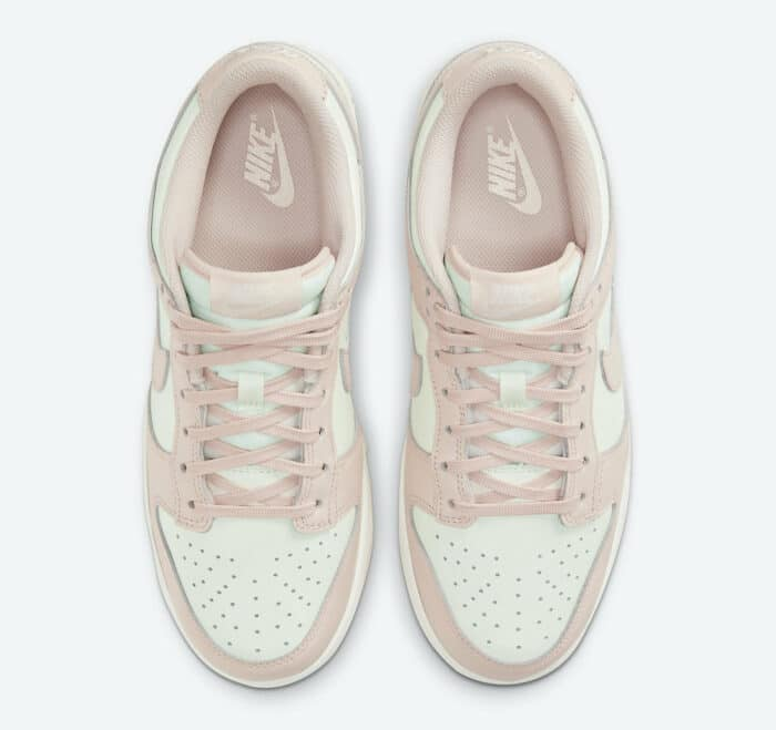 Nike dunk low pearle
