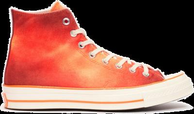Converse Chuck 70 Hi Orange 170590C