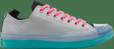 Converse Chuck Taylor All Star CX Low 'Digital Terrain – Ash Stone' Grey 170139C