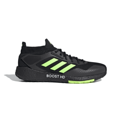 adidas Pulseboost HD Core Black EG9972
