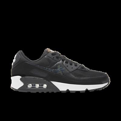 "Nike WMNS AIR MAX 90 SE ""BLACK"" CV8824-001"