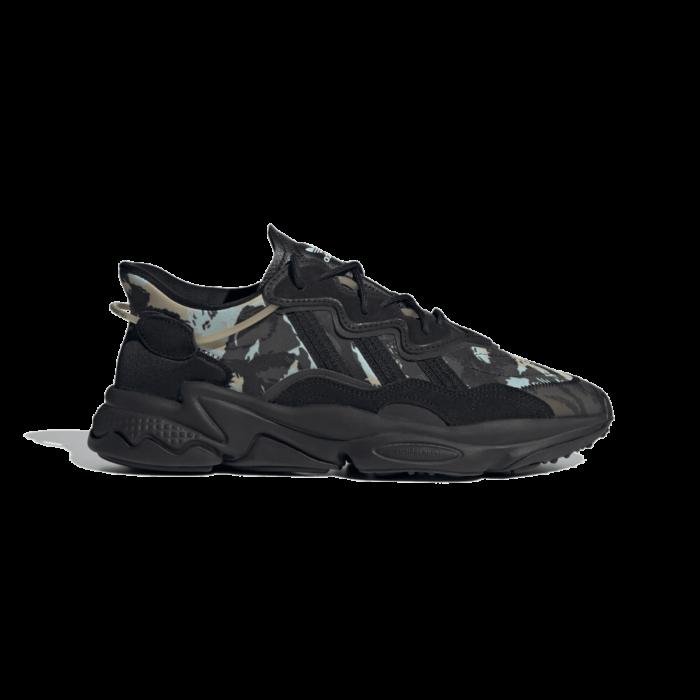 adidas OZWEEGO Core Black GV9710