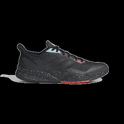 adidas X9000L2 Core Black FW0804