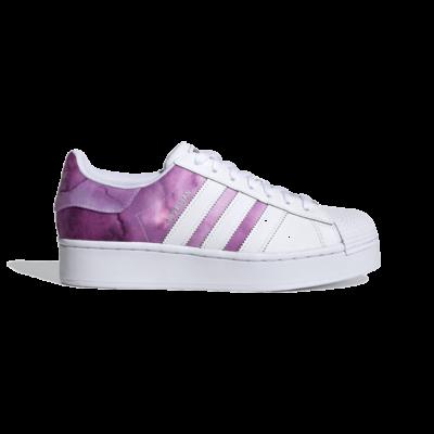adidas Superstar Bold Ultra Purple FX6035
