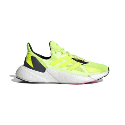 adidas X9000L4 Solar Yellow FX8437