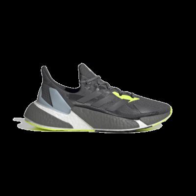 adidas X9000L4 Grey Five FX8438