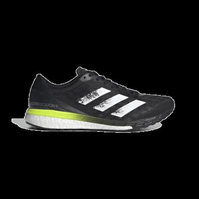 adidas Adizero Boston 9 Core Black FY0343