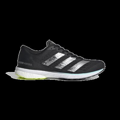 adidas Adizero Adios 5 Core Black FY0344