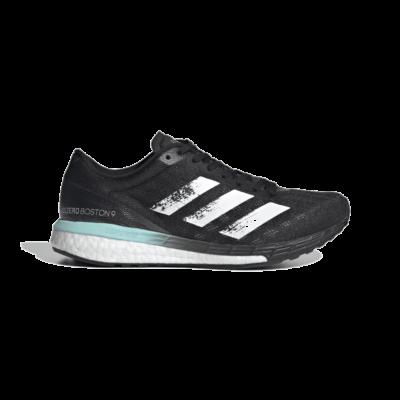 adidas Adizero Boston 9 Core Black FY0342