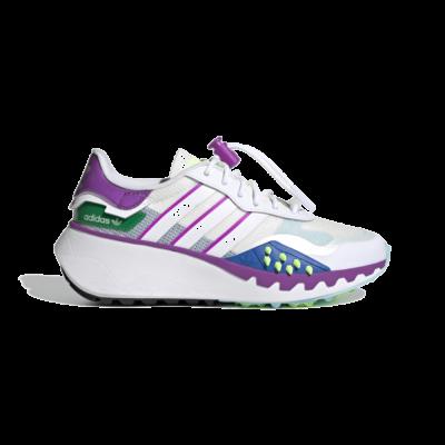 adidas Choigo Runner White FY6501