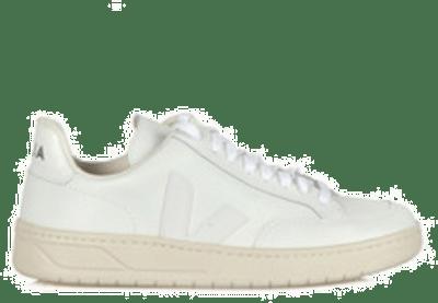 Sneakers V-12 W by Veja Wit XD022297 W