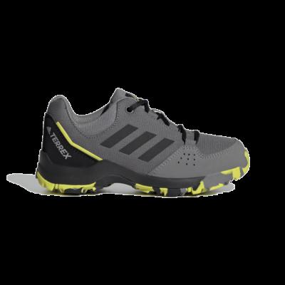adidas Terrex Hyperhiker Low Hiking Grey Four FX4190