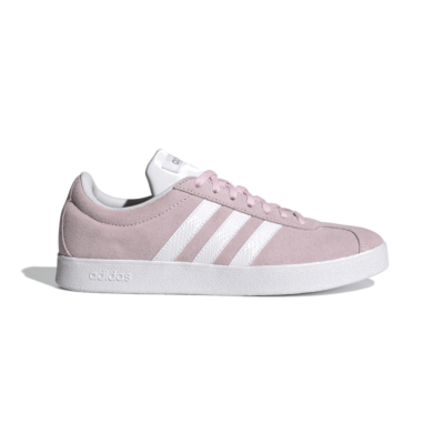 adidas VL Court Clear Pink FY8811