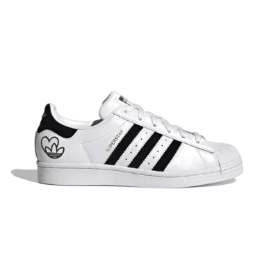 adidas Superstar Cloud White FY4755