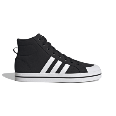 adidas Bravada Mid Core Black FX9064