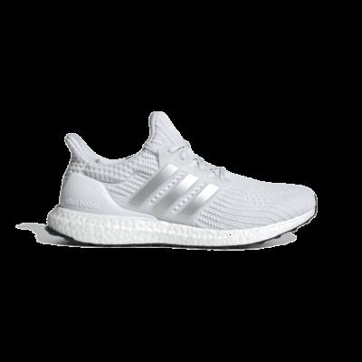 adidas Ultraboost White FY9317