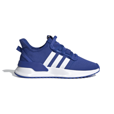 adidas U_Path Run Royal Blue FX5067