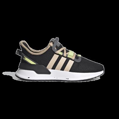 adidas U_Path Run Feather Grey FX5069