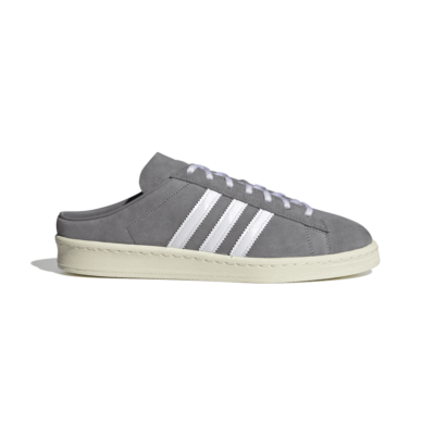adidas Campus 80s Instappers Grey FX5841