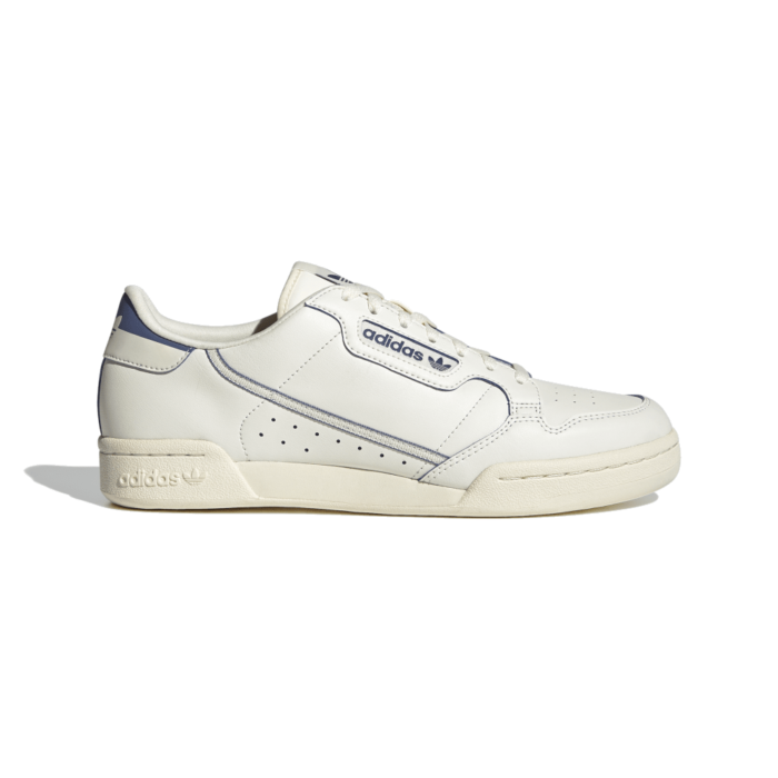adidas Continental 80 Cream White FX5089
