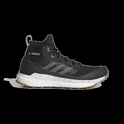 adidas Terrex Free Hiker Primeblue Hiking Core Black FY7330