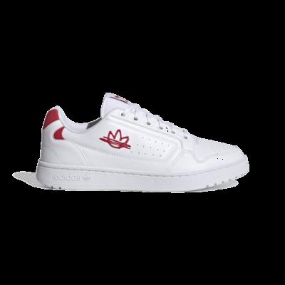 adidas NY 90 White FZ2250