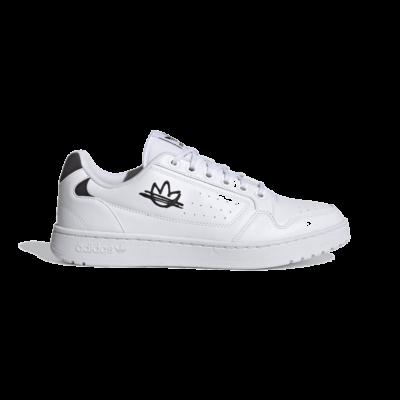 adidas NY 90 White FZ2251