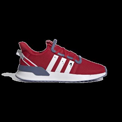 adidas U_Path Run Scarlet FY6233
