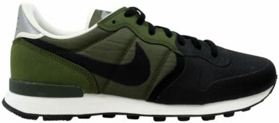 Nike Internationalist Premim SE Legion Green 882018-300